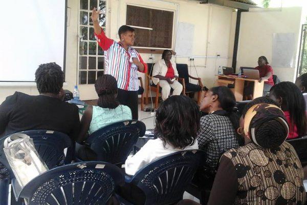 Community Empowerment Programme